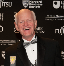 Marshall Goldsmith, the King of Persona